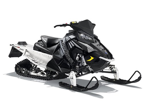 2017 Polaris 800 Switchback Assault 144 Photo 1 of 1