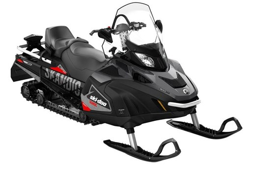 2017 Ski-Doo Skandic WT 900 ACE Photo 1 of 1