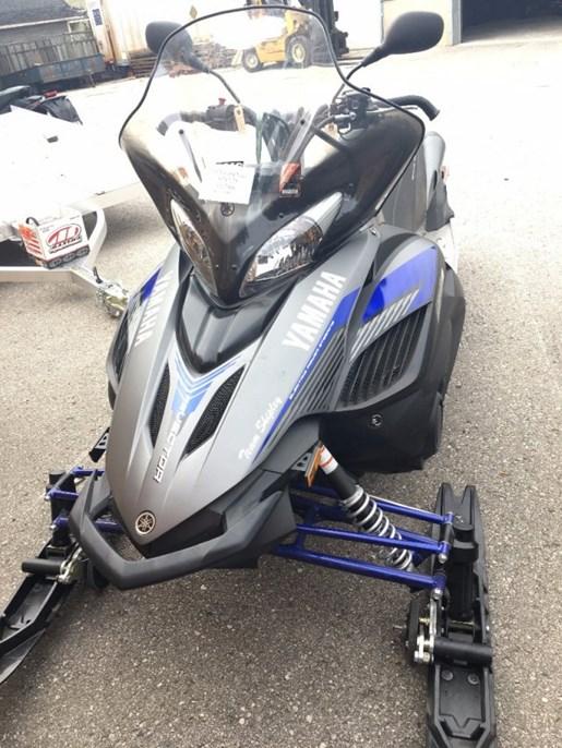 2016 Yamaha Vector XTX 1.75 Photo 3 of 3