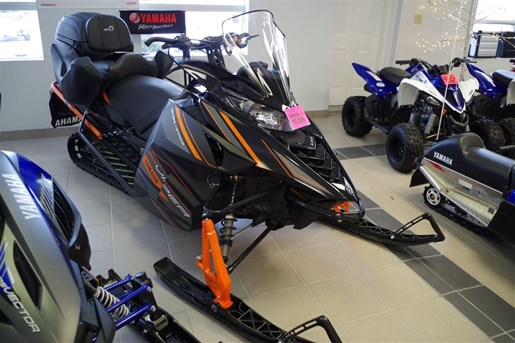 Yamaha srviper ltx dx 2017 new snowmobile for sale in for Yamaha sx viper windshield
