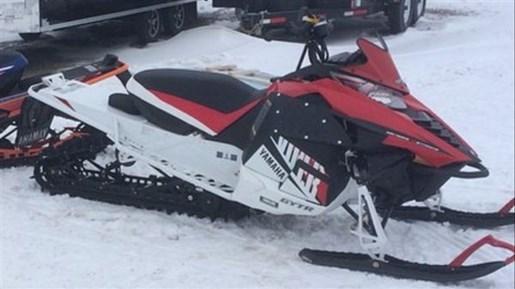 yamaha mcx 270 turbo viper mtx se 162 2015 new snowmobile