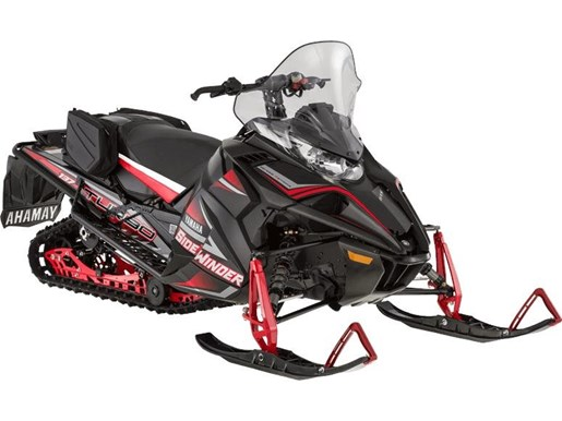 2017 Yamaha Sidewinder S-TX DX Photo 1 of 1