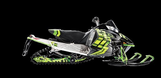 2017 Arctic Cat ZR 9000 SNO PRO Photo 1 of 1