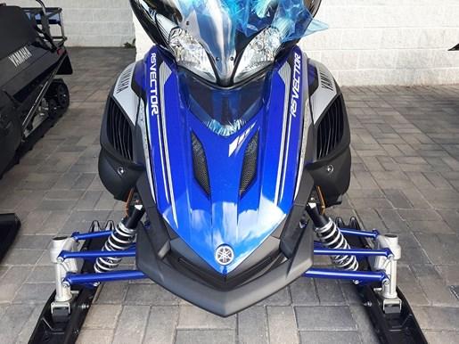 2017 Yamaha RS VECTOR X-TX 1.25 Photo 3 of 10