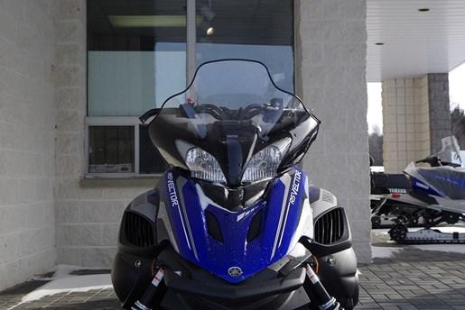 2017 Yamaha RS VECTOR X-TX 1.25 Photo 6 of 15