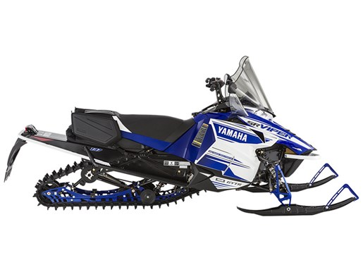 2017 Yamaha SRViper S-TX DX 137 Photo 2 of 2