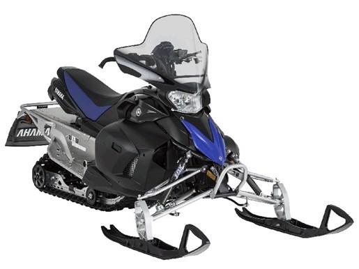 2017 Yamaha Phazer R-TX Photo 1 of 2