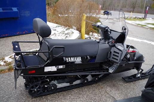2017 Yamaha VK540 - INSTOCK! Photo 3 of 7