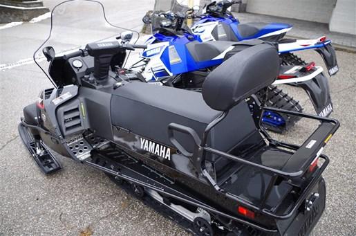 2017 Yamaha VK540 Photo 2 of 7