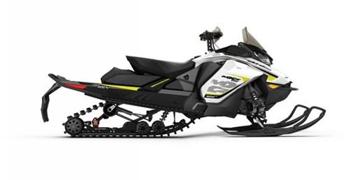 2017 Ski-Doo MXZ TNT 850 E-TEC Photo 3 of 5