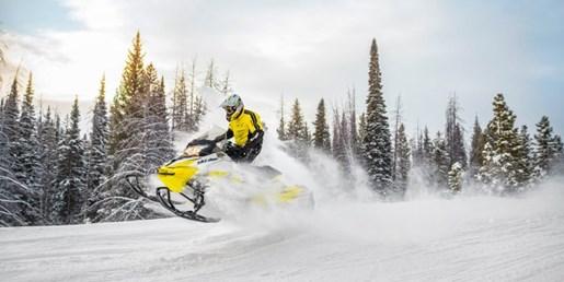 2017 Ski-Doo MXZ TNT 1200 4-TEC Photo 1 of 6