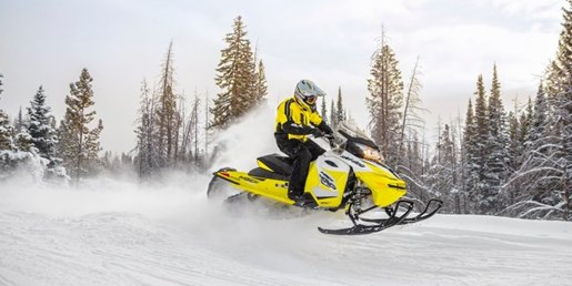 2017 Ski-Doo MXZ TNT 1200 4-TEC Photo 2 of 6
