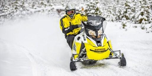 2017 Ski-Doo MXZ TNT 1200 4-TEC Photo 5 of 6