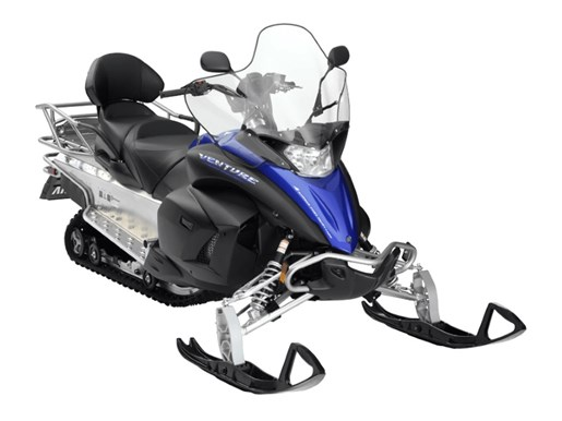 2017 Yamaha Venture Multi-Purpose Photo 1 of 2