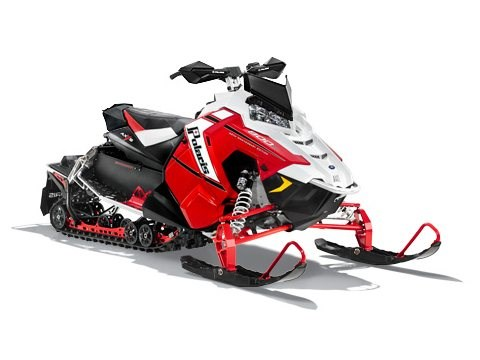 2015 Polaris 800 Switchback PRO-S 60th Anniversary LE Photo 1 of 2