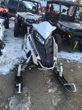 2014 Polaris 800 RMK 155 Photo 1 of 3