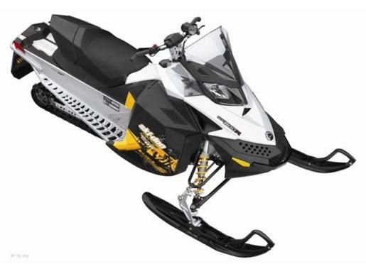 2011 Ski-Doo MX Z TNT 800R Power T.E.K. Photo 3 of 3
