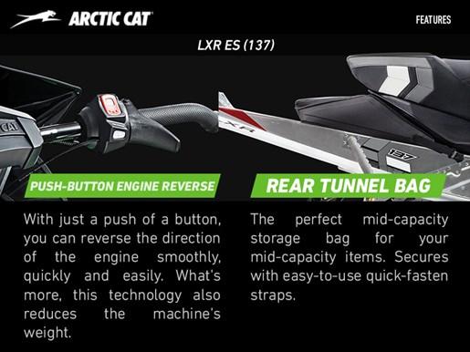 2017 Arctic Cat ZR 6000 LXR ES (137) Photo 4 of 4
