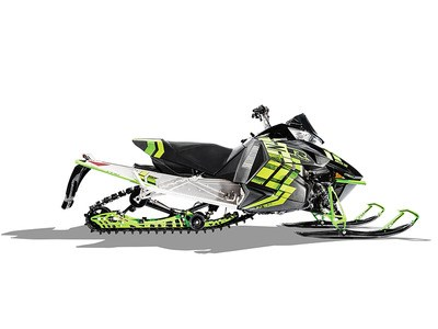 2017 Arctic Cat ZR 6000 Sno Pro ES (137) Photo 1 of 1