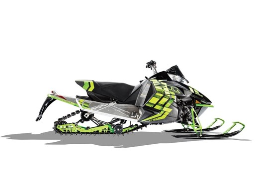 2017 Arctic Cat ZR 8000 Sno Pro ES (129) Photo 1 of 3