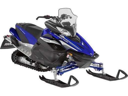 2017 Yamaha RS Vector Photo 1 of 1