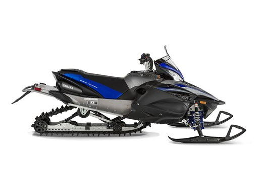2016 Yamaha Apex® X-TX 1.75'' Photo 1 of 1