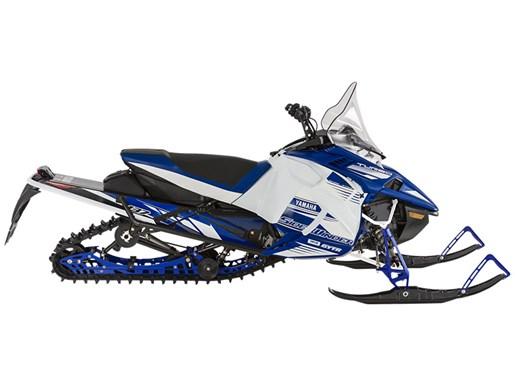 2017 Yamaha Sidewinder L-TX DX Photo 1 of 1