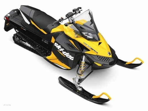 2012 Ski-Doo MX Z TNT E-TEC 800R Photo 5 of 5