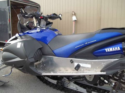 2014 Yamaha Apex X-TX Photo 4 of 4