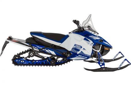 2017 Yamaha Sidewinder L-TX DX Photo 2 of 4