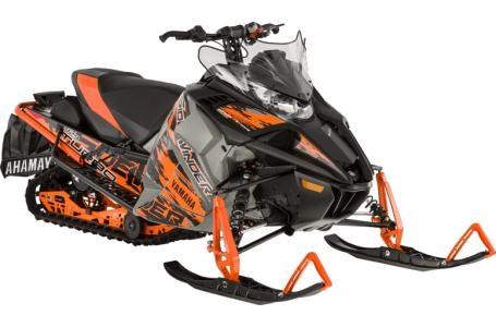 2017 Yamaha Sidewinder R-TX-SE Photo 2 of 4