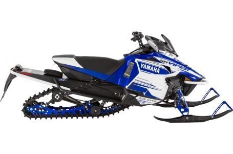2017 Yamaha SR Viper L-TX SE Photo 2 of 4