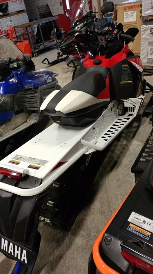 2015 Yamaha Viper LTX SE Photo 3 of 8