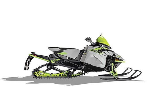 2018 Arctic Cat ZR 8000 Sno Pro ES 137 Photo 1 of 1