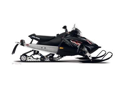 2009 Polaris 600 IQ Photo 2 of 2