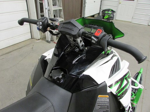 Arctic Cat  Touring Track Change