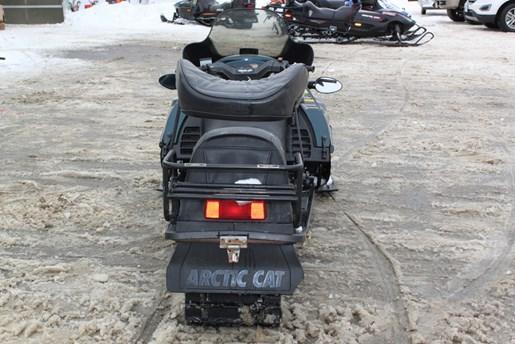 1997 Arctic Cat Pantera 580 Photo 4 of 9