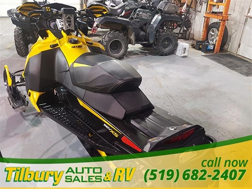 2013 Ski-Doo 800 RE-TEC Photo 4 of 8