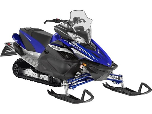 2017 Yamaha RS Vector X-TX (1.25 in.) Photo 1 of 1