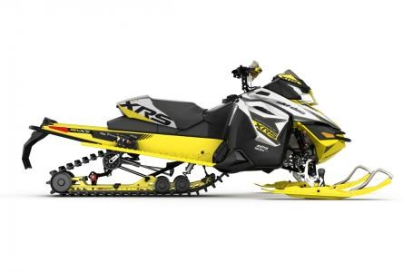2016 Ski-Doo RENEGADE X-RS 800R E-TEC W/QAS Photo 3 of 12