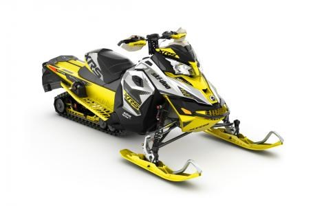 2016 Ski-Doo RENEGADE X-RS 800R E-TEC W/QAS Photo 2 of 12