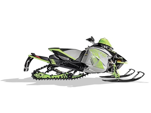 2018 Arctic Cat ZR 8000 RR ES 137 Photo 1 of 1