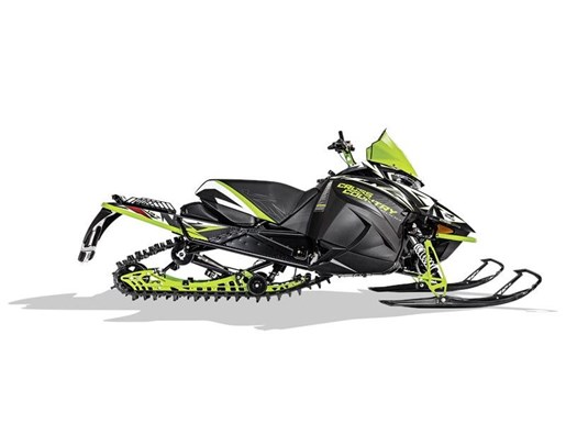 2018 Arctic Cat XF 8000 Cross Country Limited ES Photo 1 sur 1