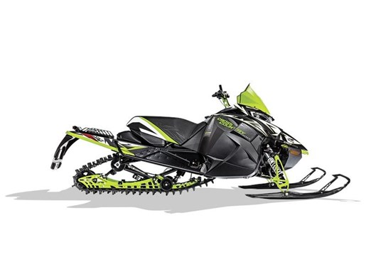 2018 Arctic Cat XF 9000 Cross Country Limited Photo 1 sur 1
