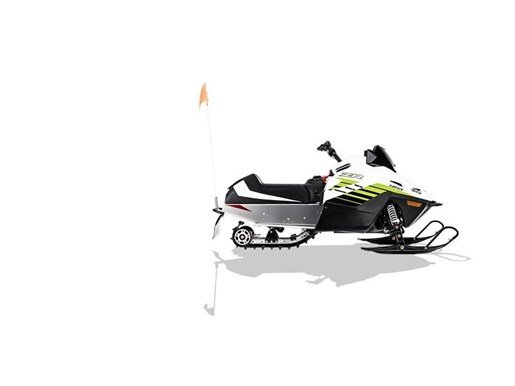 2018 Arctic Cat ZR 120 Photo 1 of 1
