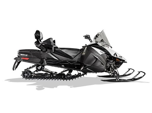 2018 Arctic Cat Pantera 6000 ES Photo 1 of 1