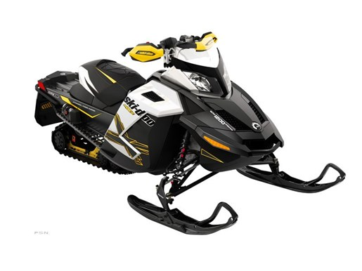 2013 Ski-Doo MX Z X 4-TEC 1200 Photo 1 of 1