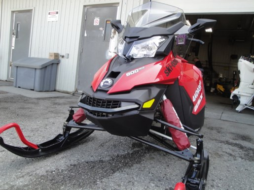 2015 Ski-Doo GSX LE 900 ACE Photo 1 of 15