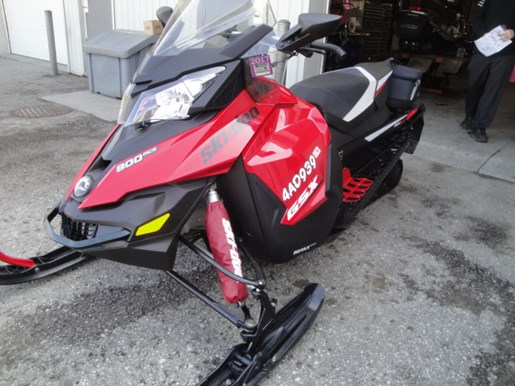 2015 Ski-Doo GSX LE 900 ACE Photo 2 of 15