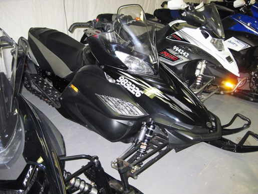2006 Yamaha Apex GT Photo 1 of 4